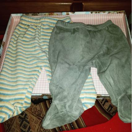 Pantalonesrecambio